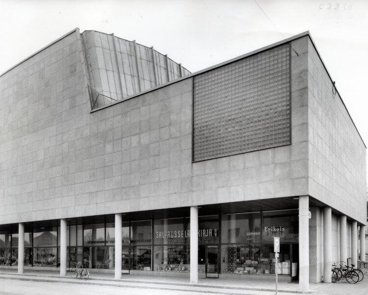 Konserttitalo Lahti